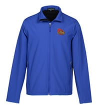 Crossland Soft Shell Jacket From 4imprint