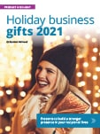 thumbnail of product highlight: Holiday business gifts 2021