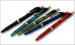 4imprint Zig Zag Pen, Item No. 9356