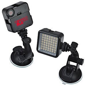 Video Conference Portable LED Light