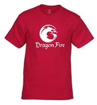 Hanes Tagless T-Shirt From 4imprint
