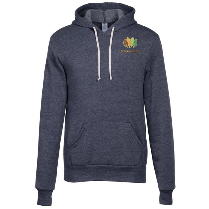 Alternative Fleece Challenger Hoodie Mens