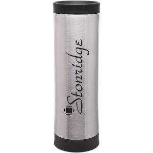 Americano Vacuum Travel Tumbler - Custom double wall tumbler