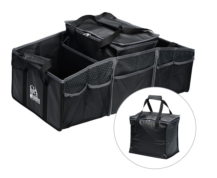 Master Trunk Organizer with Cooler