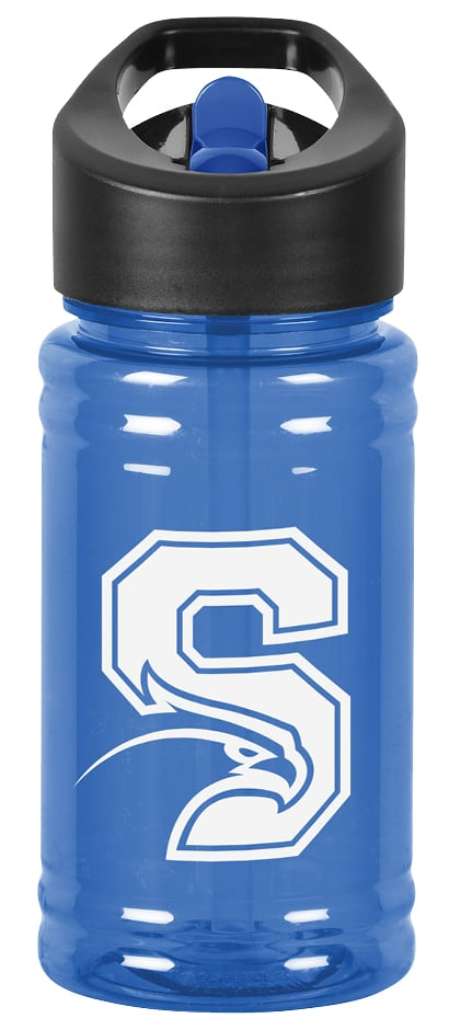 Promotional water bottle