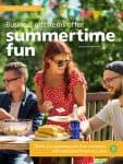 Product Highlight story: Business gift items offer summertime fun
