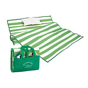 Beach Mat | Summer promotional items from 4imprint.