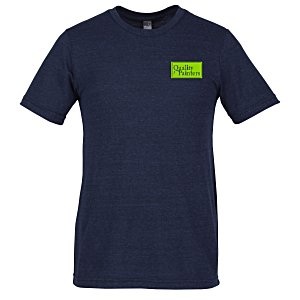 Bella Canvas Tri-Blend T-Shirt – Men's | Company apparel from 4imprint.