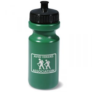 Bike Bottle - 21 oz. - Recycled