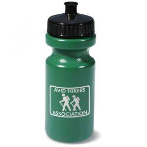 Bike Bottle - 21 oz. - Recycled