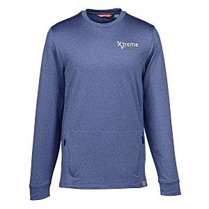 CBUK Jackson Kangaroo Pocket Shirt - Men's | Custom athleisure apparel for work from 4imprint.