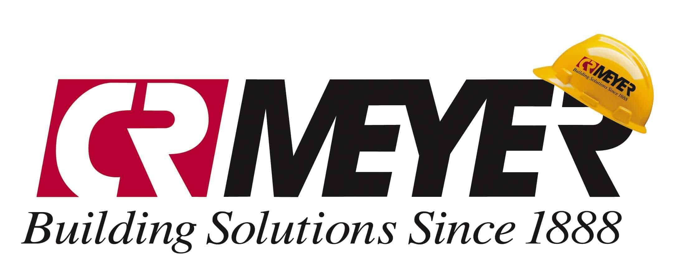 CR Meyer old logo