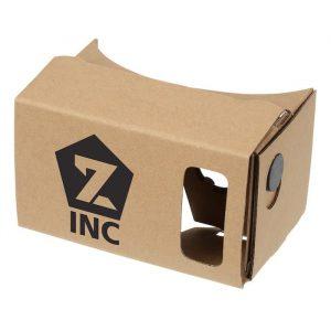 Cardboard Virtual Reality Viewer