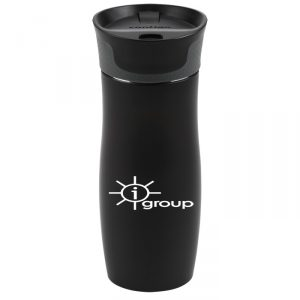Contigo West Loop Travel Tumbler - Custom double wall tumbler