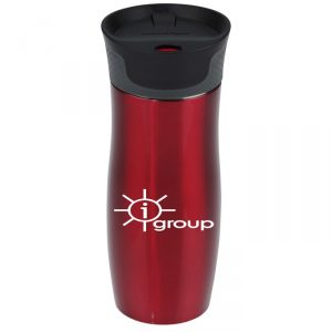 Promotional Mugs Contigo_West_Loop_Travel_Tumbler | Travel Mug Comparison