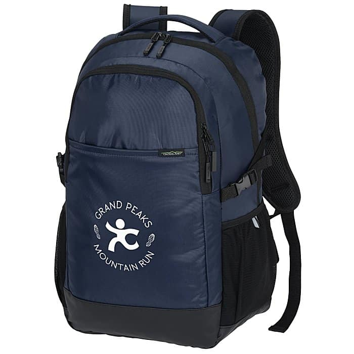"Crossland® 15"" Laptop Backpack 