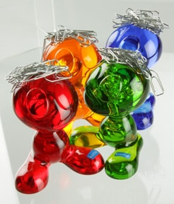 Curly Paper Clip Dispenser | Promotional Products from 4imprint