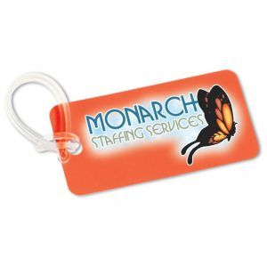 Destination Luggage Tag