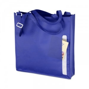 Dynamic Dual Convention Tote l 4imprint