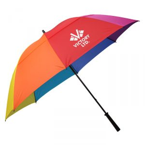 Eagle Fiberglass golf umbrella