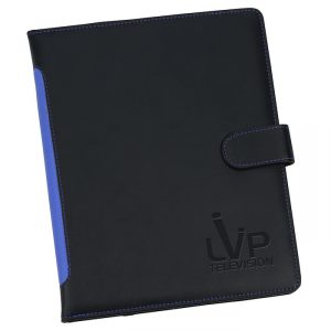 Easel Tablet Cover with Jotter