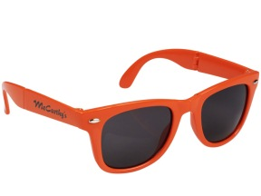 Foldable Sunglasses - Promotional Product 420608 from 4imprint