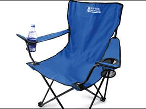 Folding Chair with Carrying Bag | Picnic giveaways from 4imprint.