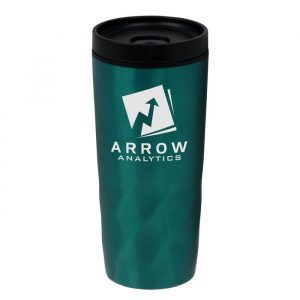 Helix Travel Mug - Promotional Tumblers from 4imprint