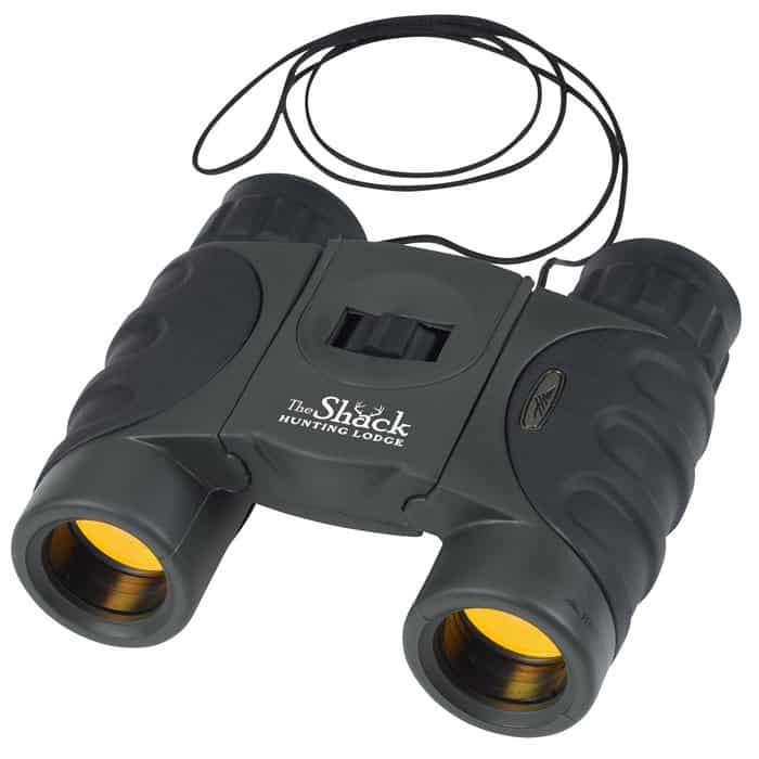 High Sierra® Tahoe Binoculars | Outdoor giveaways from 4imprint
