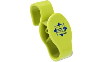 Hookeez Bag Hook - Promotional Product 111778 from 4imprint