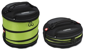 How the Igloo Deluxe Collapsible Cooler works