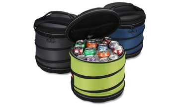 Igloo Deluxe Collapsible Coolers