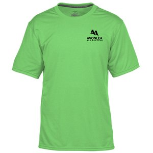 Irish Green Heathered T-shirt