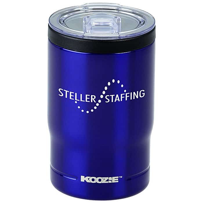 KOOZIE® Vacuum Insulator Tumbler - custom drinkware for your organization