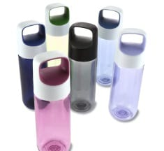 KOR Aura Tritan Sport Bottle - 17 oz. | Promotional Products from 4imprint