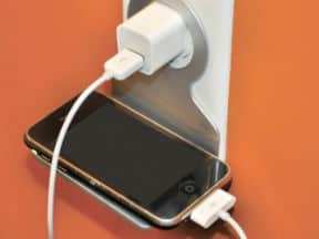 Media Charging Station - Tech Giveaway from 4imprint Promotional Products