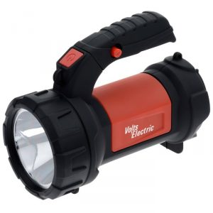Mega Super Bright Flashlight
