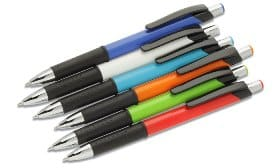 Miami Pen - Promotional Product 111318-3 from 4imprint