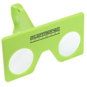 Mini Virtual Reality Glasses