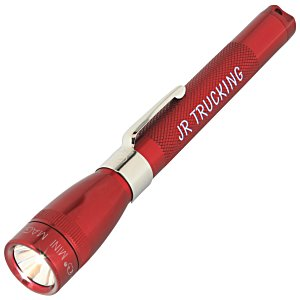 Mini MagLite Flashlight | 4imprint promotional flashlights.
