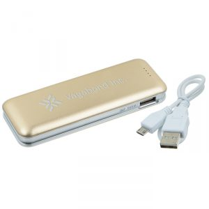 Mission Power Bank