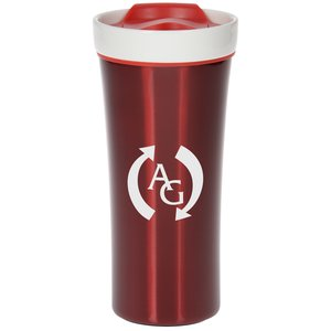 Promotional Mug Montreal Travel Tumbler - 14 oz. | Travel Mug Comparison