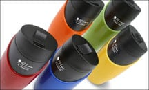 Nerva Travel Mug from 4imprint