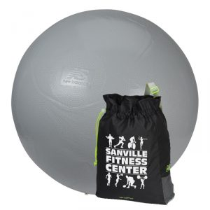 New Balance Exercise Ball Set