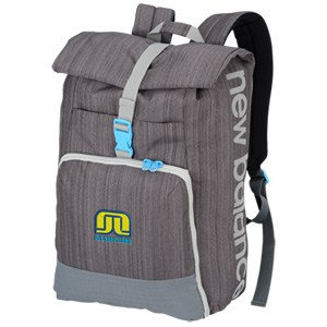New Balance Inspire TSA-Friendly Laptop Backpack – Embroidered
