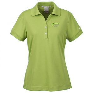 Nike Performance Classic Sport Shirt – Ladies - promotional sports clothing
