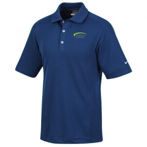 Nike Performance Classic Sport Shirt - Men's - promotional sports clothing