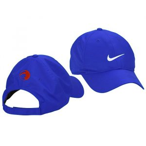 Nike Performance Dri-Fit Swoosh Front Cap - Nike promotional items