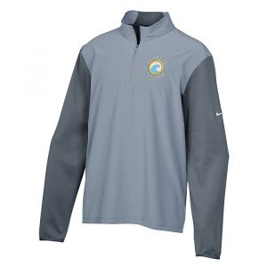 Nike Performance Hybrid ½ Zip Pullover - promotional activewear