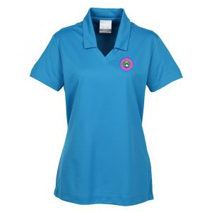 Nike Performance Micro Pique Polo – Womens - promotional activewear
